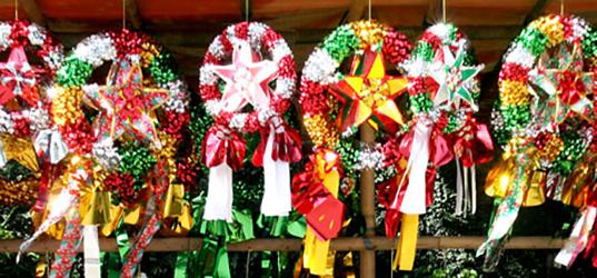 Christmas Around World Food Snacks