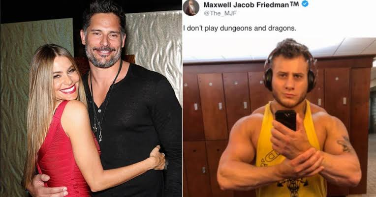 Joe Manganiello Rolls A D20 & Absolutely Destroys Wrestler Who Mocked Dungeons & Dragons