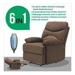 Ergonomic Recliner Chair Desk Best Recliners Of 2019 All Things Microfiber Massage Sofa Lounge Heated
