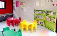 A Lesson on Preschool Classroom Flooring | All Things Flooring