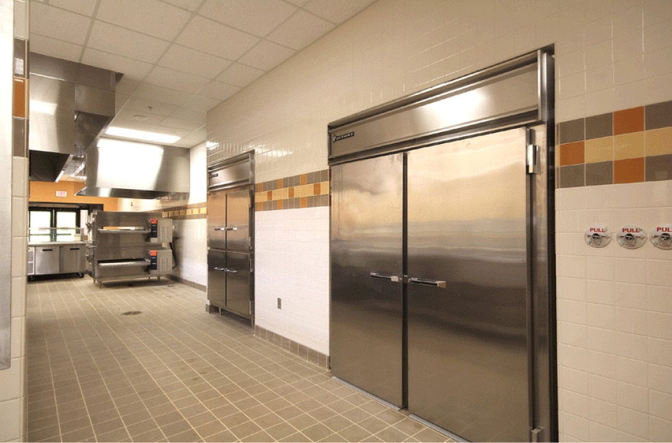 commercial kitchen flooring costs save