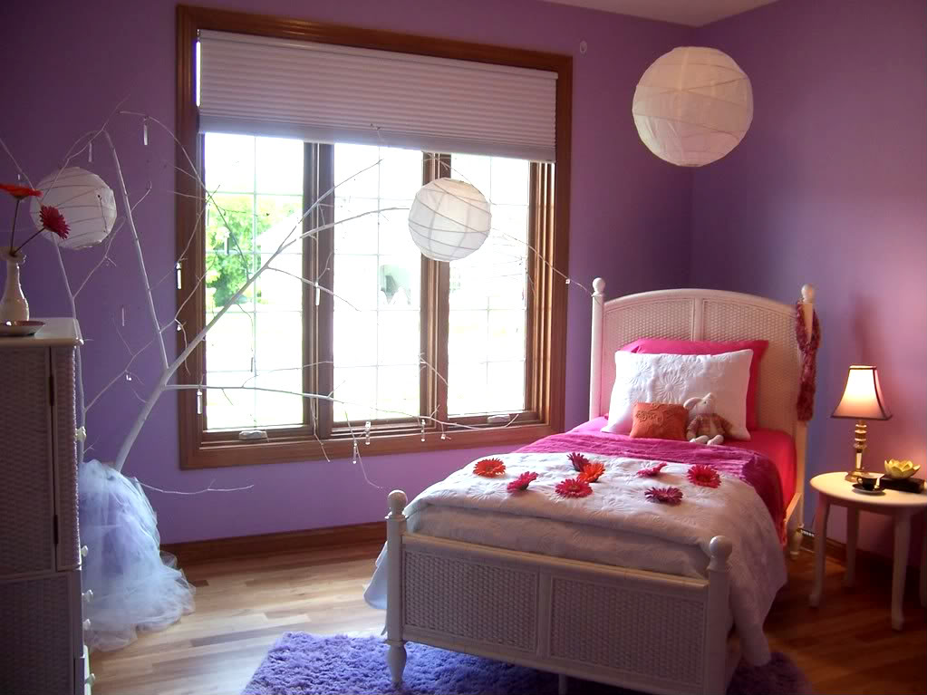 Parade of HomesPurple Bedrooms  All Things GD