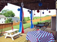 Our 8th Annual 4th of July Party - All Things G&D