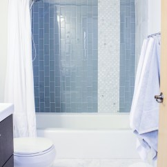 Kitchen Facelift Before And After Hotels With Kitchens In Atlanta Ga Marble Glass Tile Bathroom Makeover - All Things G&d