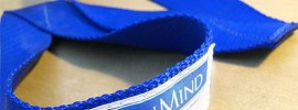 Iron Mind Easy Sew Lifting Straps