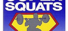 Super Squats Book