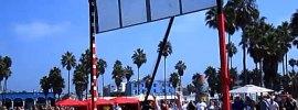 2012 World's Strongest Man Keg Toss Derek Poundstone