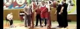 Alexey Martynov 360kg Squat