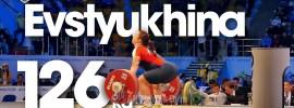 nadezhda-126 kg snatch