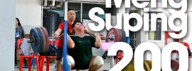 Meng-Suping-200-Front-Squat-yt-cover