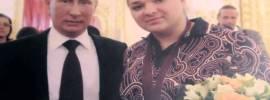 Tatiana Kashirina Heart of a Champion