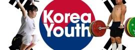 Team Korea Youth Worlds Training Hall