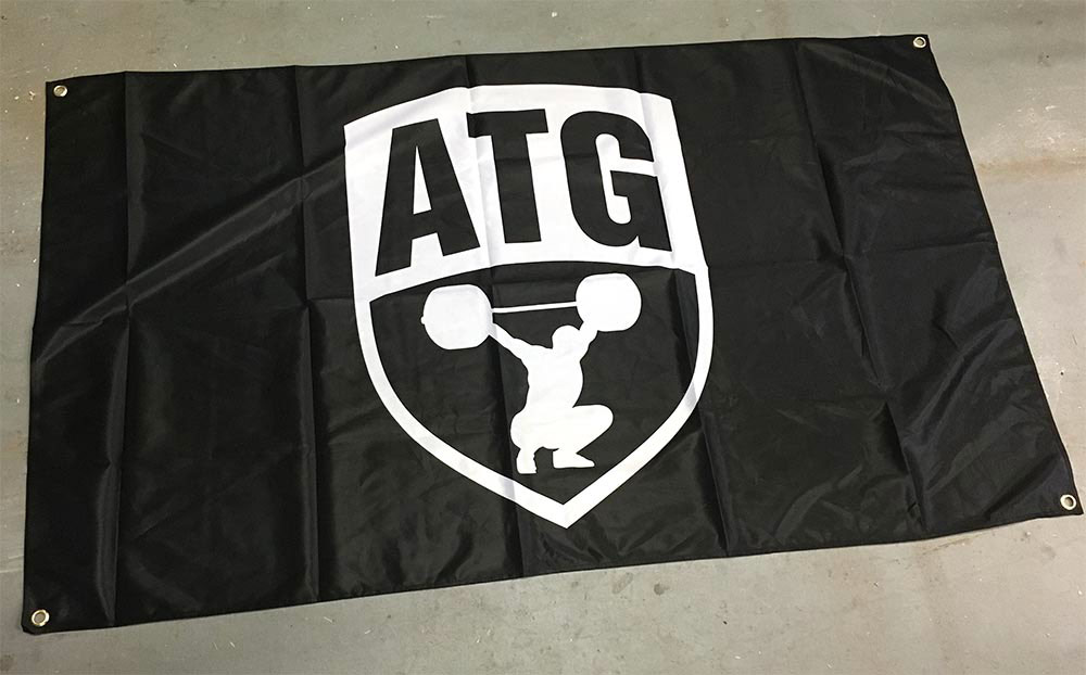 ATG Flag