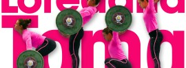 Loredana Toma 🇷🇴 World Champion Snatch Technique Session (up to 105kg!)