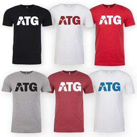 ATG Shirts on Hookgrip