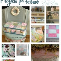 10 Easy Mod Podge Crafts!