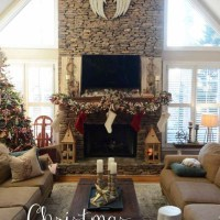 Christmas Home Tour 2015 & Christmas Traditions