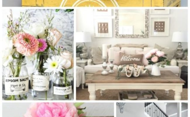 All Things Heart And Home Finding Inspiration For What
