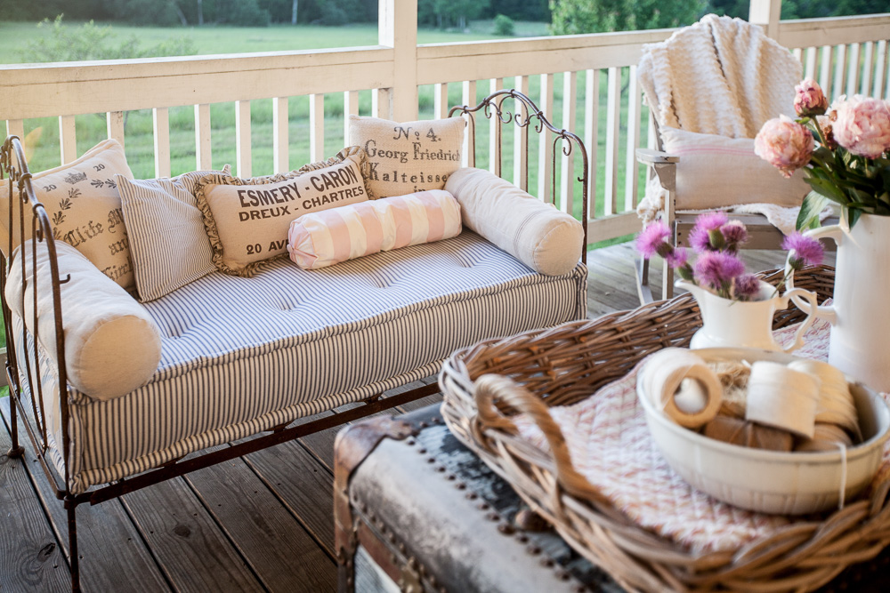 Fall Outdoor Decorations Wallpaper Outdoor Projects All Things Heart And Home