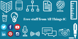 Free stuff from All Things IC
