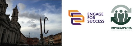 Engaging for Success in Italy