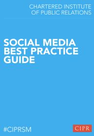 Social Media Guidance Rachel Miller