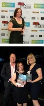 Rachel Miller Awards All Things IC