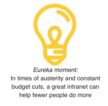 eureka moment