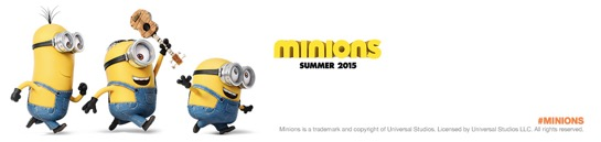 How Minion Yellow is illuminating colour palettes