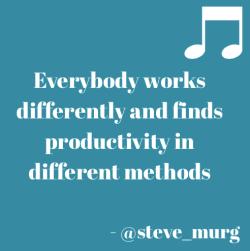 Steve Murgatroyd quote