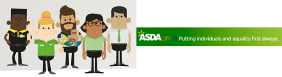 How Asda is building a diverse and inclusive culture