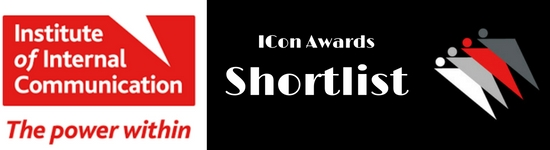 Have you made the ICon Awards shortlist?