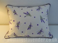 Lavender Travel Comforters / Lavender Sleep Pillow