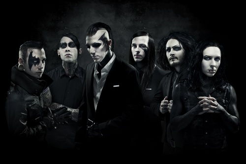 Falling In Reverse Wallpaper 2016 Motionless In White Release New Video All Things Loud