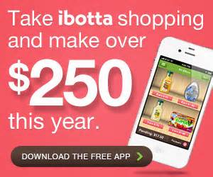 Ibotta, the app you must try