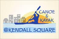Charles River Canoe & Kayak Logo