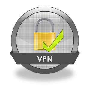 Use a VPN on unsecure networks