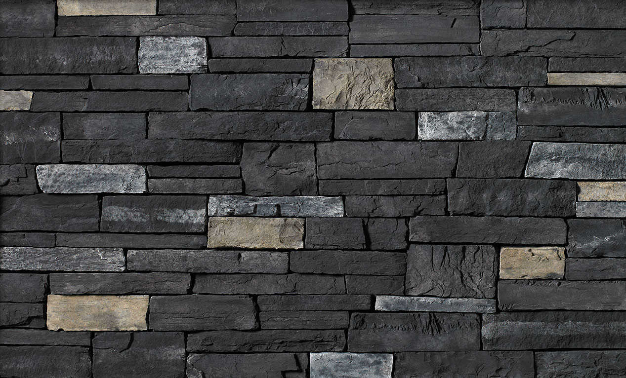 Country Ledgestone from Cultured Stone  Canadian Stone