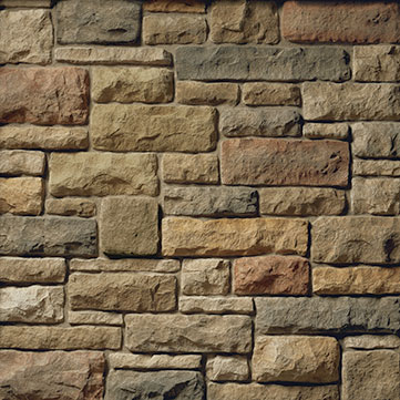 Limestone from Cultured Stone  Canadian Stone Industries