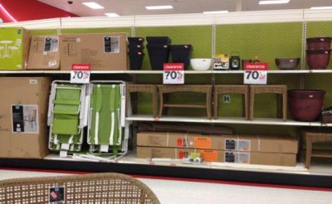 Target Weekly Clearance Update 70 Off Patio Garden