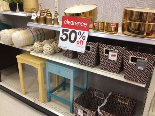 Target HUGE Amount of Home Decor Clearance 3050  All