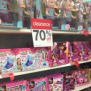 Target Toy Clearance 70 Off Is Happening Today