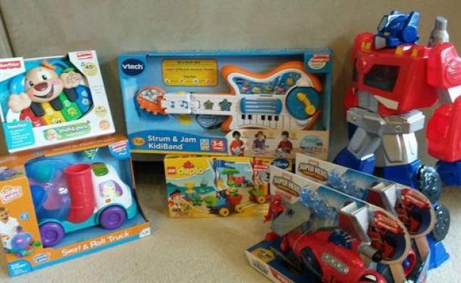 Target Shopping Trip 70 Off Toys