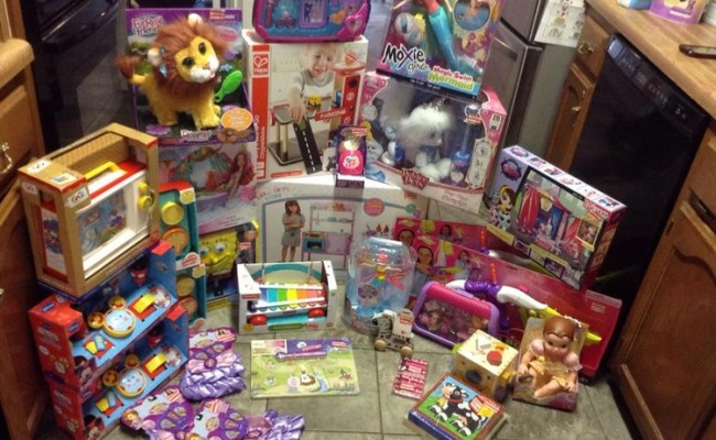 Reader Found Toys Marked Down To 70 Off Today Wednesday