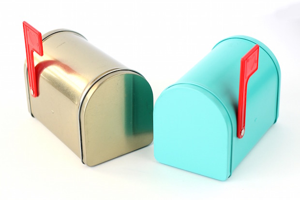 Valentines Day Mini Mailbox All Things Target