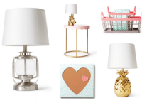 Pillowfort: New Target Home Collection for Kids (2/21 ...