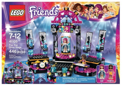Targetcom LEGO Friends Sets on Sale  FREE LEGO Set with