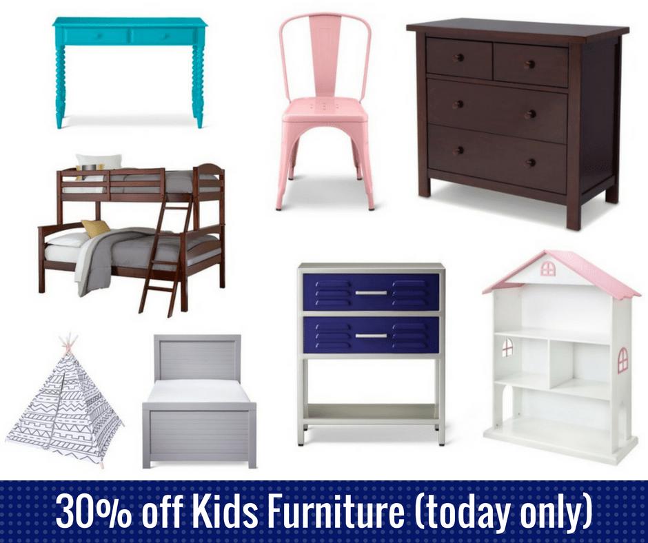 Target Furniture Kids Desks