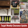 Target Weekly Clearance Update All Things Target
