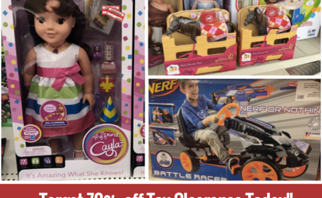 Target 70 Off Toy Clearance 2017 Photos All Things Target